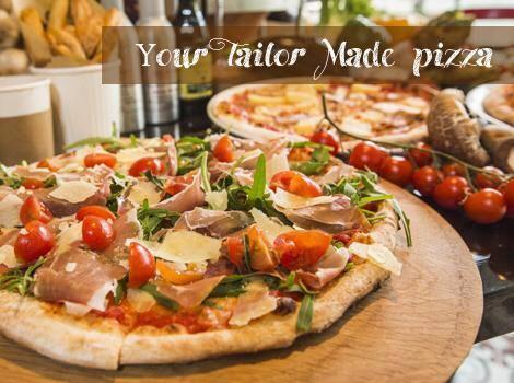 Grano Italiano Pizza Tailor