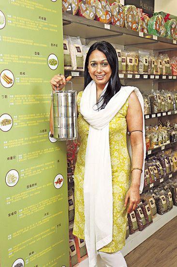 老闆 Punam 謂孟買這項送飯盒服務的精確度達 99.999999%,即運送 600 萬次才有一次出錯。