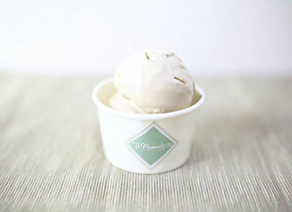 慕茶是一間結合 cafe 和舉辦自製雪糕興趣班的本地雪糕小店
