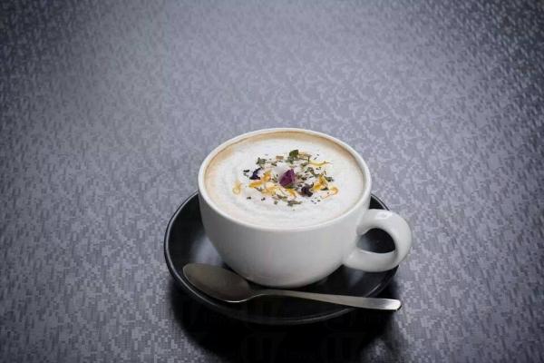 食住點心歎杯咖啡,夠哂潮!