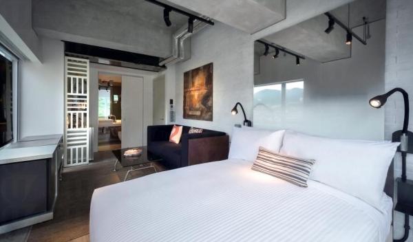 奧華酒店‧南岸酒店 (Ovolo Southside)