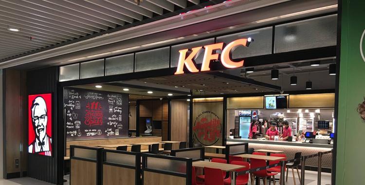 KFC優惠