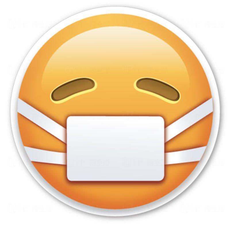 如果你的朋友真的嬲嬲猪的话,可以考虑send个真人搞笑版的emoji哄哄他图片