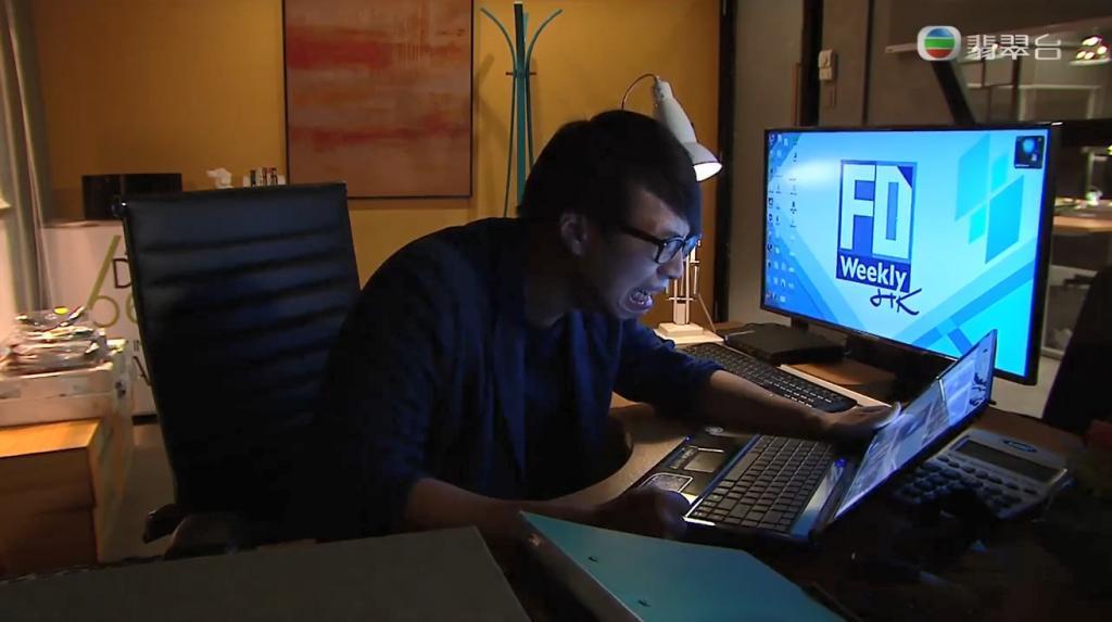computer tvb的圖片搜尋結果
