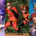 11度提名「最佳動畫」9次當選!Pixar出戰奧斯卡屢獲佳績
