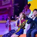 【林奕匡演唱會】林奕匡婚後首個演唱會  騷後訂目標學識跳BTS舞蹈