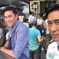 馬德鐘回巢拍《跳躍生命線》即大受歡迎 成為大熱人選與王浩信爭視帝