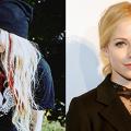 完美駕馭搖滾及清新兩種風格!網民回帶Avril Lavigne淡妝照 大讚似仙女下凡