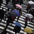 放假先嚟落雨!天文台預計連續9日有雨 五一勞動節有狂風大驟雨及雷暴