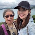 帶著92歲嫲嫲去旅行!阿Sa超孝順力讚:真係好堅!佢行得快過我!