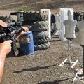 【殺神John Wick3】奇諾李維斯日練10小時槍械 媲美專業的神準槍法令網民驚嘆