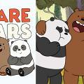 【熊熊遇見你】《We Bare Bears》宣布推出大電影!預計2020年推出