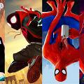 【蜘蛛俠:跳入蜘蛛宇宙】曾奪得奧斯卡最佳動畫 正式宣布推出續集!