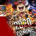 【Switch】繁中版《One Piece海賊無雙4》 四檔路飛決戰Big Mom置身海賊王大戰