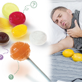 【消委會】進食過量喉糖可致過敏/面腫/呼吸困難 龍角散含糖量高達9成