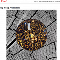 美國《時代》列25位具影響力網絡人物 香港示威者榜上有名