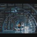 【德魯納酒店】拱形書架隧道實際拍攝地公開 大型倉庫翻新成公共二手書空間