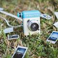 超復古全手動即影即有相機Escura Instant 60s 自訂光圈/快門影出懷舊風格靚相