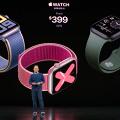 【Apple發佈會2019】5大系列新產品一覽 iPad/Apple Watch/Apple TV+自家影集