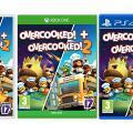 【Switch/PS4】Overcooked! 1+2推合集版!一隻遊戲價錢買齊2款遊戲
