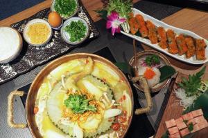 打邊爐季節!5大入秋必訪港、韓、泰式火鍋店