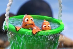 《海底奇兵》小丑魚都客串過《怪獸公司》?彼思動畫歷年彩蛋大公開