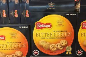 香港買到假瑞士糖!3款高仿賀年食品最易中招