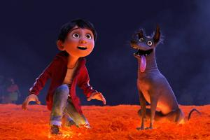 Toy Story班底新作 《Coco》大玩「靈異題材」