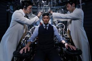 窺看死刑犯大腦!《秘密:屍憶緝兇》香港5月上映