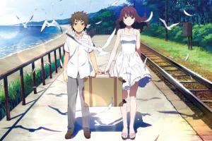 岩井俊二青春愛情物語動畫版 《煙花,應該和誰看》秋季上映