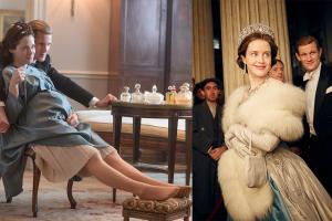 學正宗英式英文 英國宮廷劇《王冠》第二季宣布12月回歸