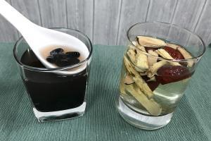 凍齡秘訣!中醫教焗2大抗衰老茶療