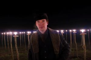 英國男神班尼再演天才 重現電燈之父愛迪生故事