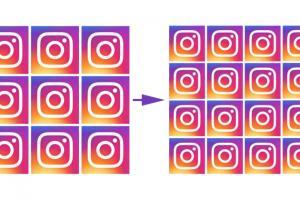 唔再係3x3!Instagram或換新排版