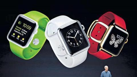 Apple Watch今開賣 先達Lo哥:炒唔起