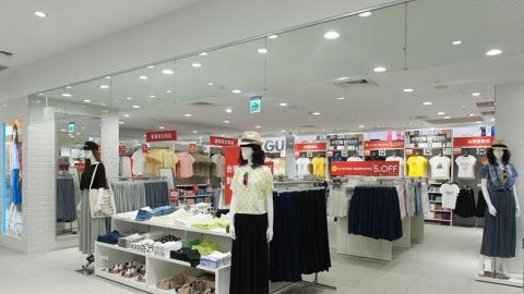 哪區可能性最大?GU首間香港店選址預測