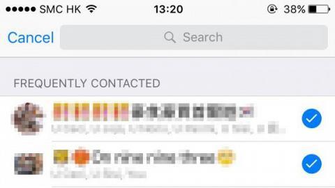加入iOS Widget!WhatsApp 更新6大亮點