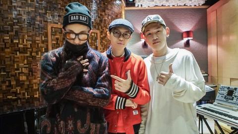 方大同中、英、韓三聲道新歌超洗腦 RM「發懵大賽」冠軍竟然有份合作?