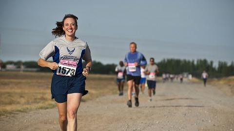 研究證實每日慢跑30分鐘 可長命7-9年