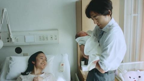 日本4分鐘感人微電影  「沒有25年來的奇蹟就沒有現在的我」