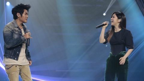 G.E.M音樂會邀曹格助陣 !二人首次同台合唱《背叛》