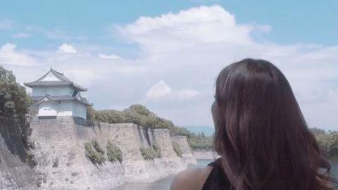 把回憶濃縮成MV!韓國神級男友拍大阪旅遊影片