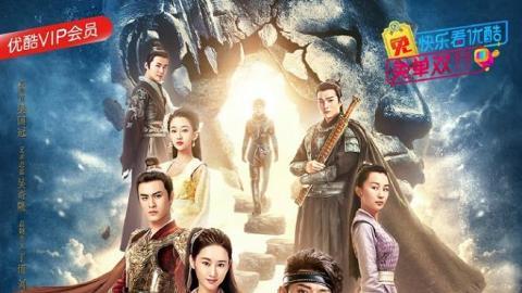 中國翻拍《尋秦記》  新舊版角色大比拼