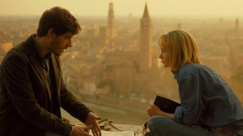 女少版再單身遊記《In Search of Fellini》宅女為夢想獨遊意大利