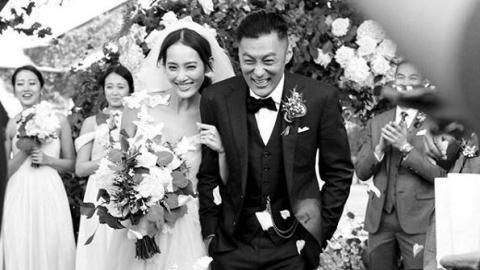 余文樂IG宣佈結婚!與台灣女友王棠云拉埋天窗