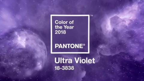 期待以久!Pantone 2018年度代表色登場