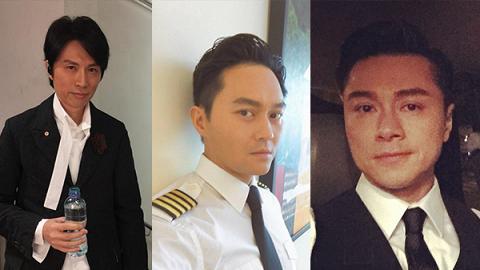 15位香港男星英文名逐個數!黃子華、陳展鵬個名最特別