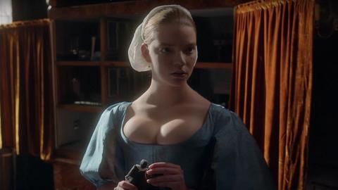 《思‧裂》女主角再戰懸疑劇! 最新英劇《娃娃屋》