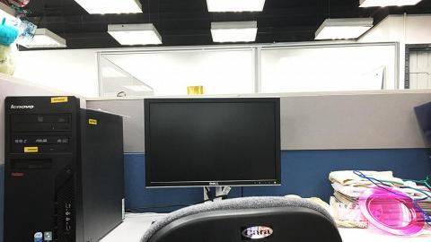 Window都有「Airdrop」  1秒即過相入電腦