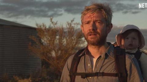 好爸爸變成喪屍前奮力保護女兒  澳洲同名短片改編電影《Cargo》